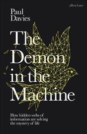 Demon in the Machine - Davies, Paul