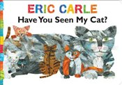 Have You Seen My Cat? - Carle, Eric
