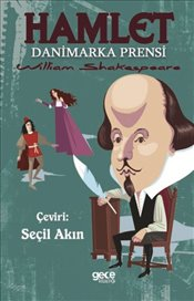 Hamlet : Danimarka Prensi - Shakespeare, William