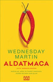 Aldatmaca - Martin, Wednesday