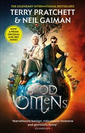 Good Omens : TV Tie-in : The Nice and Accurate Prophecies of Agnes Nutter, Witch - Pratchett, Terry