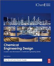Chemical Engineering Design 6e SI   - Sinnott, R. K.