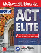 ACT Elite 2020 Edition - Dulan, Steven W.