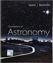 Foundations of Astronomy 14e - Seeds, Michael A.