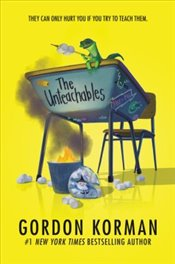 Unteachables - Korman, Gordon