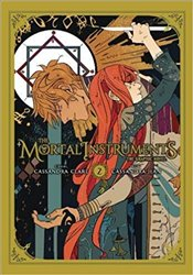 Mortal Instruments : The Graphic Novel : Vol. 2 - Clare, Cassandra