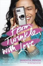 From Twinkle, With Love - Menon, Sandhya
