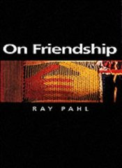 On Friendship - PAHL, RAY