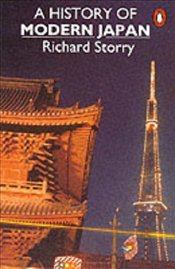 History of Modern Japan - STORRY, RICHARD