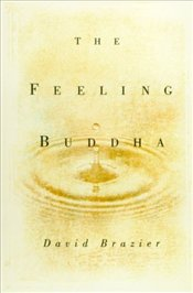 FEELING BUDDHA - BRAZIER, DAVID