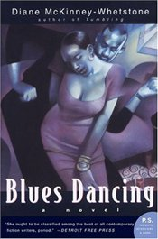 Blues Dancing - MCKINNEY-WHETSTONE, DIANE