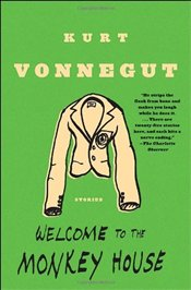 Welcome to the Monkey House - Vonnegut, Kurt