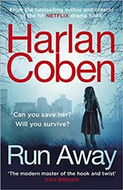 Run Away   - Coben, Harlan
