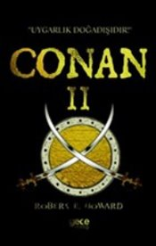 Conan II - Howard, Robert E.