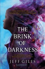 Brink of Darkness - Giles, Jeff