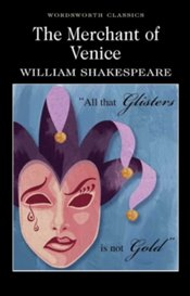 Merchant of Venice  - Shakespeare, William