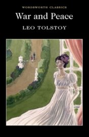 War and Peace  - Tolstoi, Lew