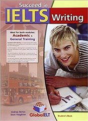 Succeed in IELTS Writing Self-study Edition -