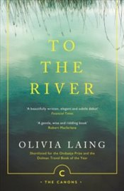 To the River : A Journey Beneath the Surface - Laing, Olivia