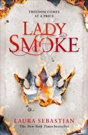 Lady Smoke - Sebastian, Laura