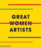 Great Women Artists -