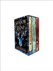 Shadow and Bone Trilogy Boxed Set : Shadow and Bone, Siege and Storm, Ruin and Rising - Bardugo, Leigh