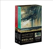 Norton Anthology of English Literature : The Major Authors : Vol. 1,2 -Volume Set : Tenth Edition - Greenblatt, Stephen