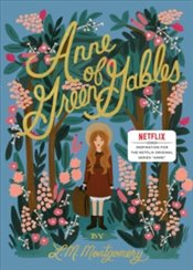 Anne of Green Gables - Montgomery, L. M.