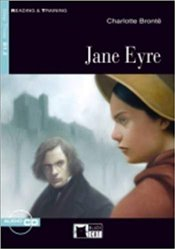 Jane Eyre : Step 3 (Reading & Training) - Bronte, Charlotte