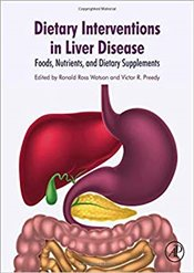 Dietary Interventions in Liver Disease : Foods, Nutrients, and Dietary Supplements -