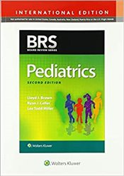 BRS Pediatrics 2e (Board Review Series) - Brown, Lloyd J.