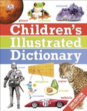 Childrens Illustrated Dictionary - DK Publishing