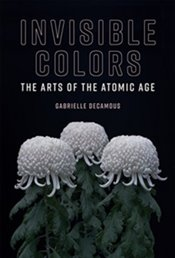 Invisible Colors : The Arts of the Atomic Age - Decamous, Gabrielle