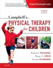 Physical Therapy for Children Expert Consult - Campbell, Suzann K.