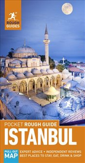 Istanbul : Pocket Rough Guide (Travel Guide with Free eBook) (Rough Guides Pocket) - Guides, Rough