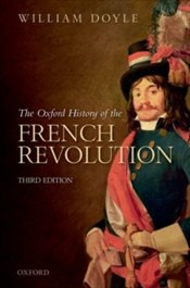 Oxford History of the French Revolution 3e - Doyle, William