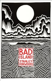Bad Island - Donwood, Stanley