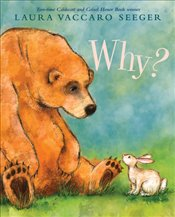 Why? - Seeger, Laura Vaccaro