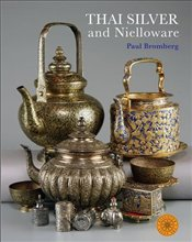 Thai Silver and Nielloware - Bromberg, Paul