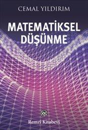 matematiksel düşünme cemal yıldırım pdf