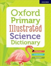 Primary Illustrated Science Dictionary -