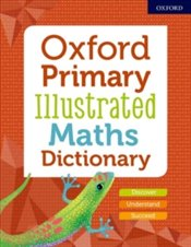 Primary Illustrated Maths Dictionary -