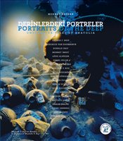 Derinlerdeki Portreler : Portraits of The Deep : Underwater Tales of Anatolia DVDli  : Ciltli - Bezdan, Mehmet
