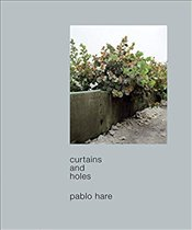 Curtains and Holes - Hare, Pablo
