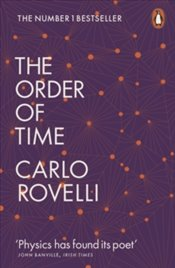 Order of Time - Rovelli, Carlo