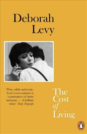 Cost of Living - Levy, Deborah