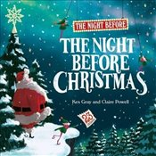 Night Before The Night Before Christmas - Gray, Kes