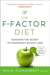 F-Factor Diet : Discover The Secret To Permanent Weight Loss -