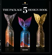 Package Design Book 5  - Pentawards