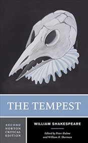 Tempest 2e  - Shakespeare, William
